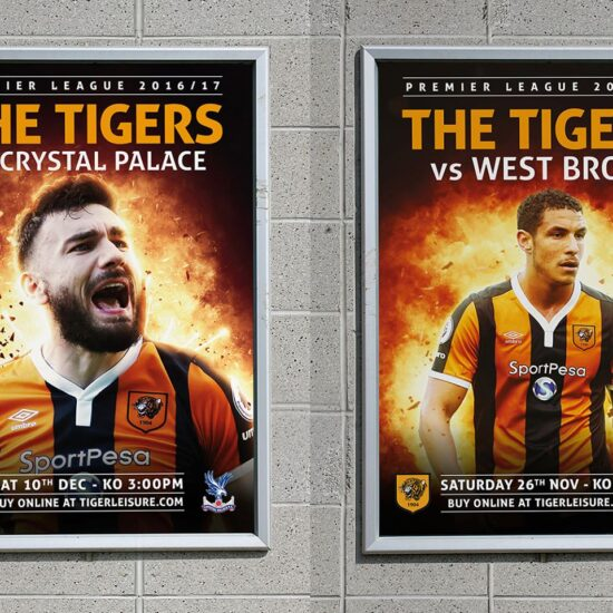 Hull City Match Day Graphics 2 31