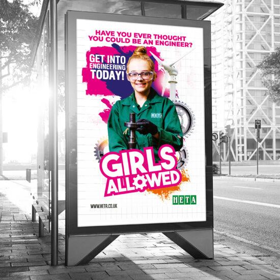 HETA - Girls Allowed Campaign 26