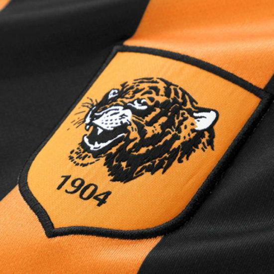 Hull City Badge and Rebrand 2