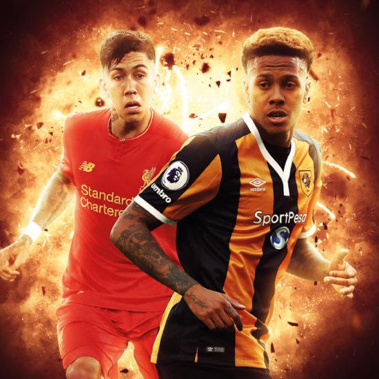 Hull City 3 7